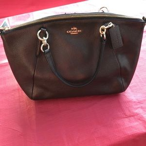 Coach bag in great condition, like new